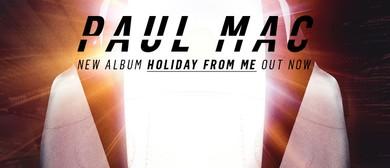 Paul Mac - DJ Set
