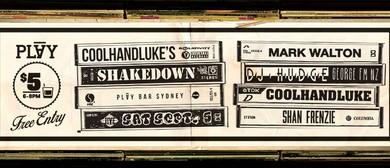 Coolhandlukes's Shakedown