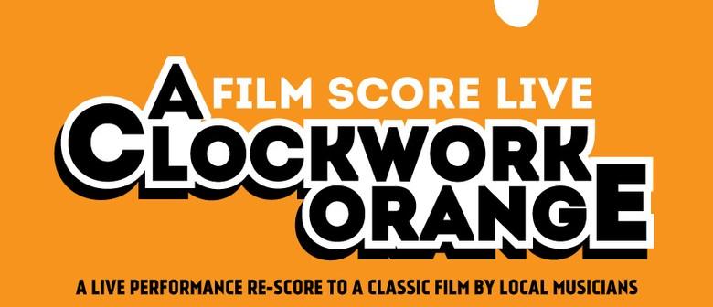 Brisbane Fringe Festival: Clockwork Orange