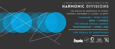 Harmonic Divisions 2