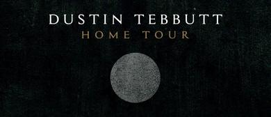 Dustin Tebbutt - Home Tour