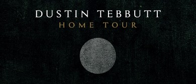 Dustin Tebbutt - Home Tour