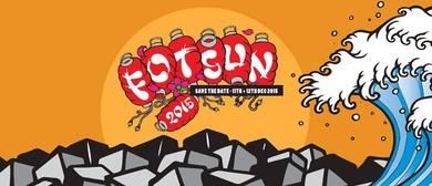 Festival Of The Sun 2015