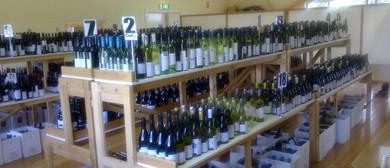 Australian Cool Climate Wine Show
