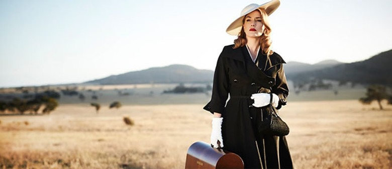 The Dressmaker: Red Carpet Screening – ADL Film Fest