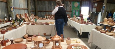 Woodturning Exhibition