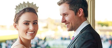 Moët & Chandon Spring Champion Stakes Day