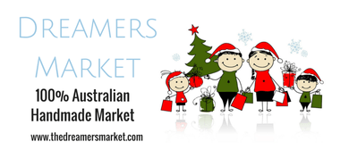 Dreamers Markets Christmas 2015