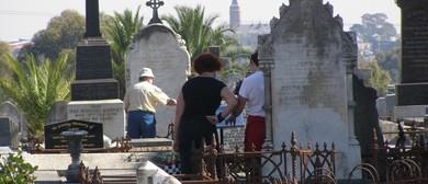 Remarkable Women Of Coburg Cemetery