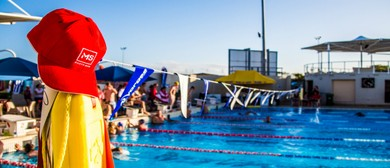 Griffith Sport MS Swimathon