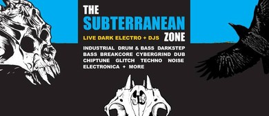 The Subterranean Zone