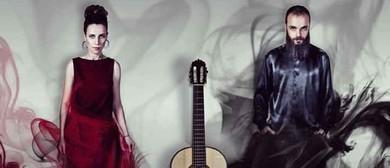 El Espiritu Del Flamenco
