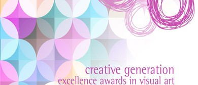 Creative Generation Excellence Awards In Visual Art