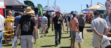 2015 Sunshine Coast Home Show and Caravan Camping Expo