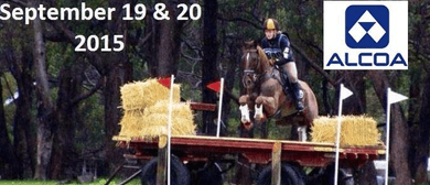 Alcoa International Horse Trials