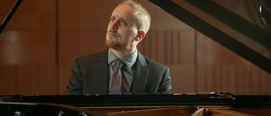 Simon Tedeschi, Piano: Pictures At An Exhibition