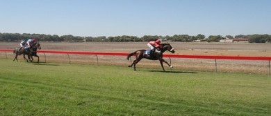 Dongara Easter Races