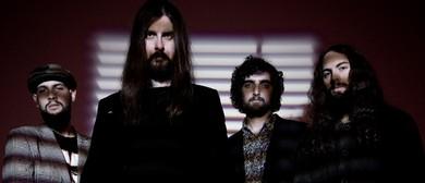 Uncle Acid & The Deadbeats - The Night Creeper Tour