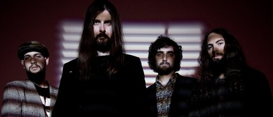 Uncle Acid & The Deadbeats - The Night Creeper Tour