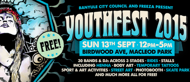 Youth Fest 2015