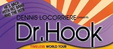Dr Hook - Timeless World Tour