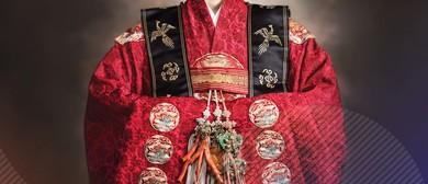 Discovery Of Korea 2015: K-Fashion – Hanbok Showcase