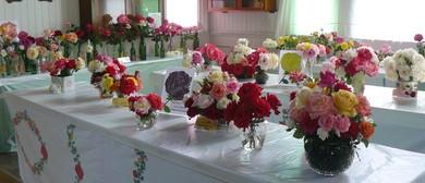 53rd Annual Rose Festival