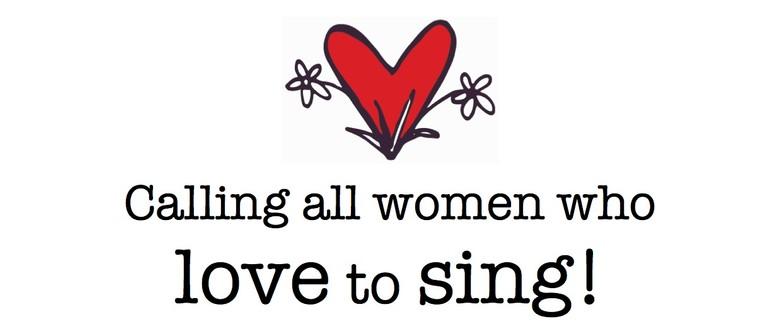 Women's Singing Workshop Series