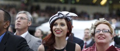 Channel Seven Brisbane Racing Carnival 2016