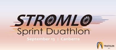 Stromlo Sprint Duathlon