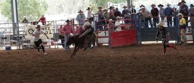 National Rodeo Association 2015 Finals