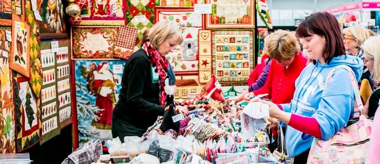 Brisbane Craft & Quilt Fair