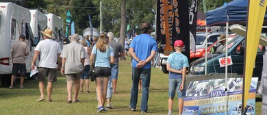 2016 Moreton Bay Caravan, Camping And Boating Expo