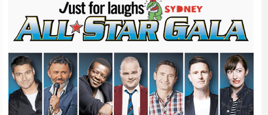 All-star Gala - Just For Laughs