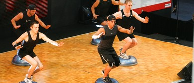Brisbane Fitness & Health Expo