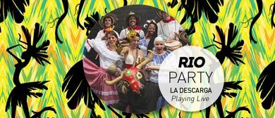 Rio Party