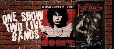 Absolutely Live Doors Show & Temperamental