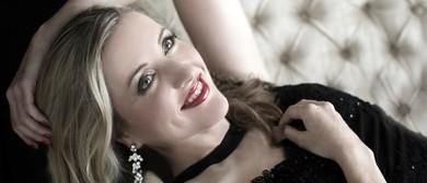 Simone Waddell - My Romance Album Launch