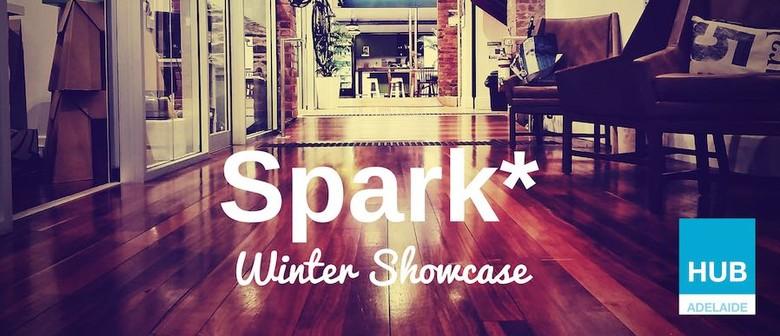 Hub Adelaide Spark Entrepreneur Showcase