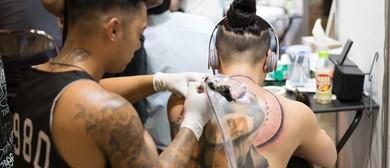 Australian Tattoo And Body Art Expo