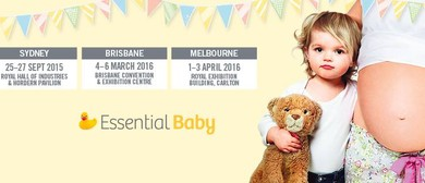 The Essential Baby and Toddler Show