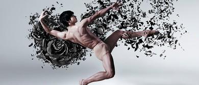 The Australian Ballet Presents 20:21