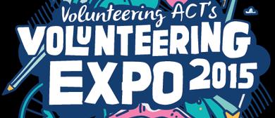 2015 Volunteering Expo