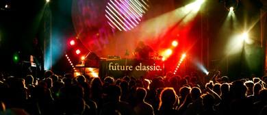 Future Classic Night - Melbourne Festival