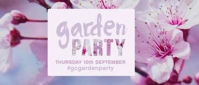 Garden City Garden Party