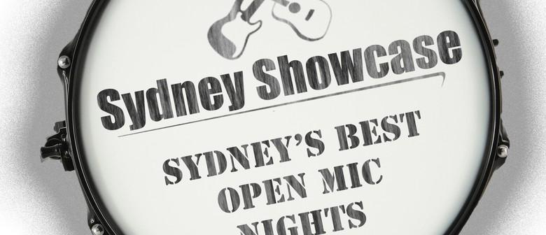 Century Showcase
