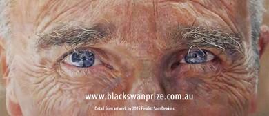 Black Swan Prize for Portraiture