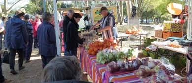 Tamworth Farmers Market