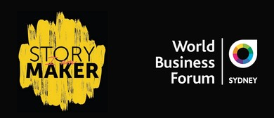 World Business Forum 2016