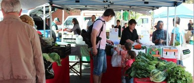 Rouse Hill Organic Food Markets